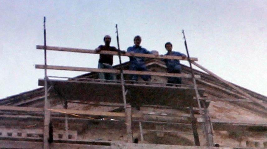 impresa edile Zibellini costruzioni vetralla dal 1979